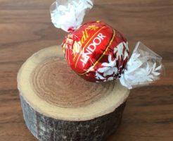 リンツ-Lindt-のチョコレート