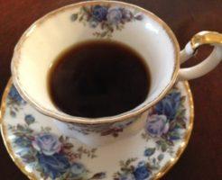シベットコーヒー(ジャコウネココーヒー、コピルアク)