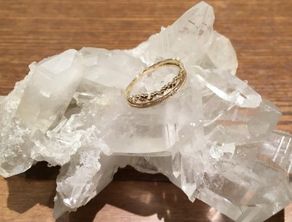 Room403の指輪、オルネmimi