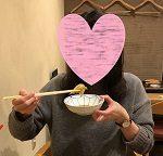 博多美人のK女史