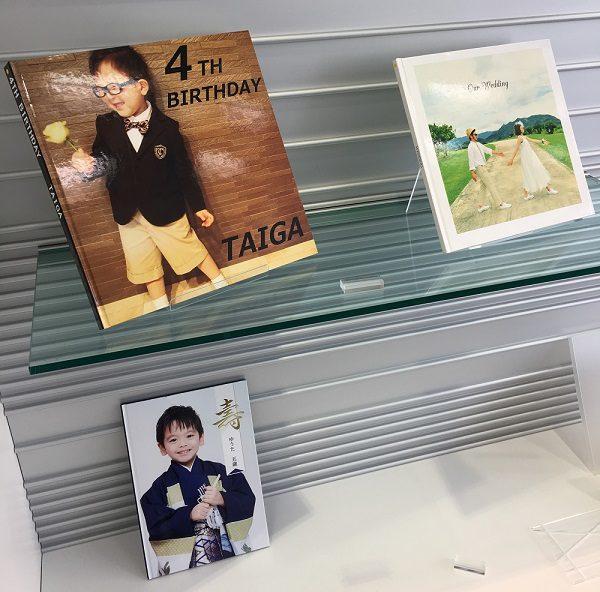 【MyBook(マイブック)】のフォトブック