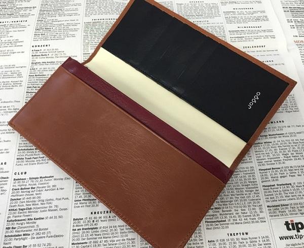JOGGOの財布