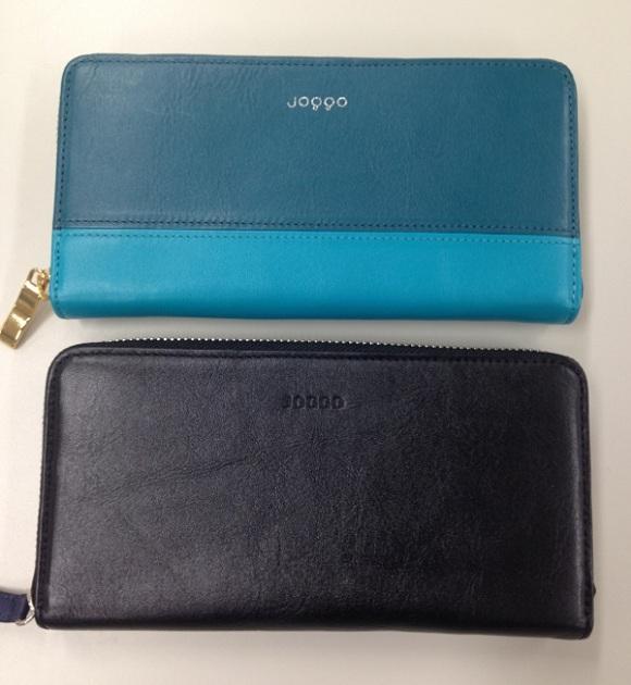 JOGGOのペア財布
