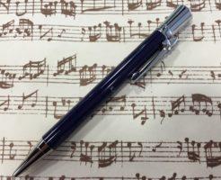 東京下町で製造する高質感な真鍮製筆記具【ペン工房キリタ】のボールペン