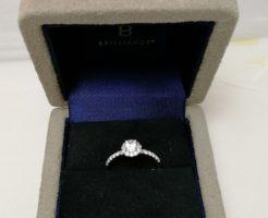 BRILLIANCE+(ブリリアンス+)の婚約指輪