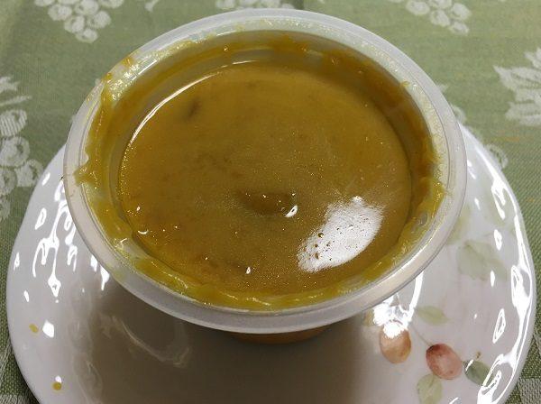 野菜をMotto!!のかぼちゃスープ