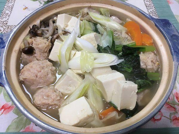 博多若杉の水炊き