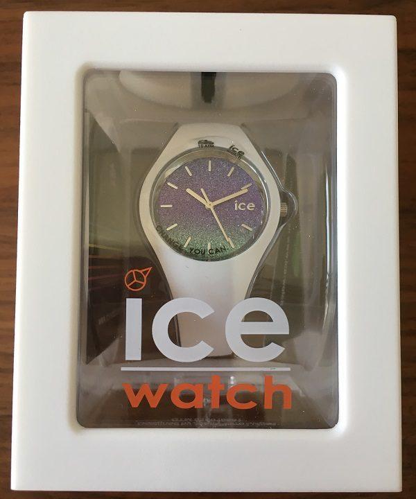 アイスウォッチ(ice-watch)のケース