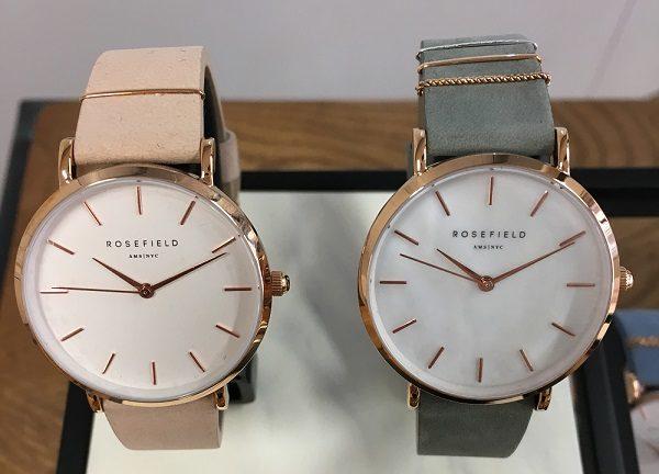 The West Village・ROSEFIELD(ローズフィールド)の腕時計