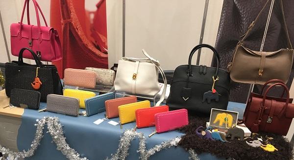 ナガタニ(NAGATANI)のバッグ、財布