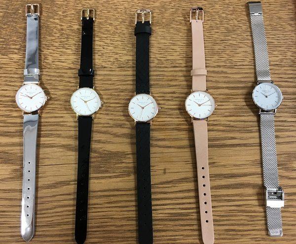 The Premium Gloss・ROSEFIELD(ローズフィールド)の腕時計