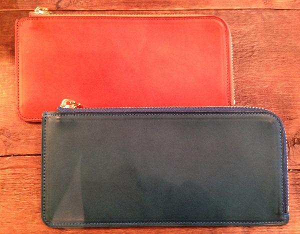 アヤメアンティーコ(AYAME ANTICO)の財布『ポルタフォーリオ ソッティーレ』