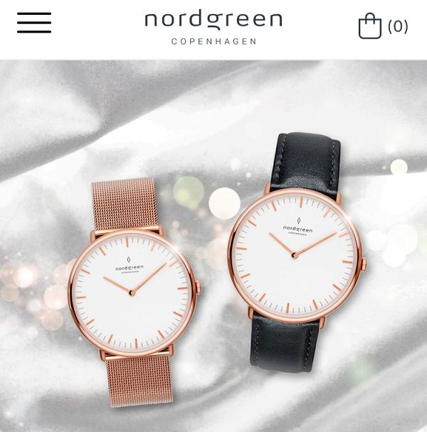 Nordgreen(ノードグリーン)