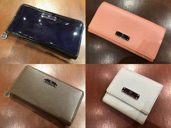 ココデュラン(CocoDoullens)の財布