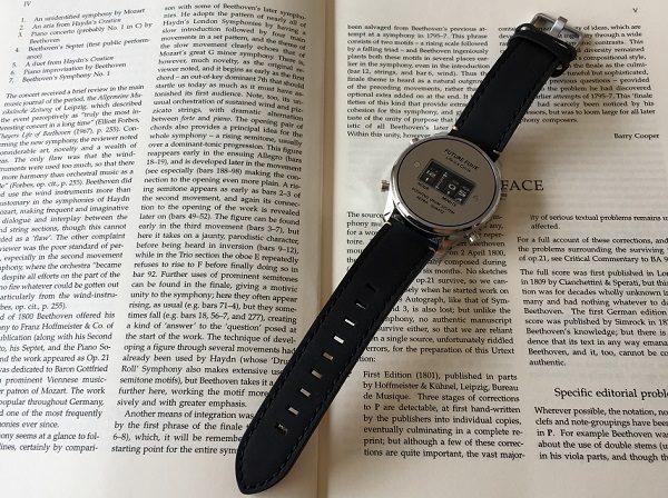 FUTURE FUNK(フューチャーファンク)の腕時計