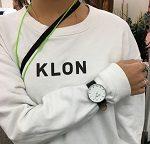 KLON(クローン)の社員Y女史