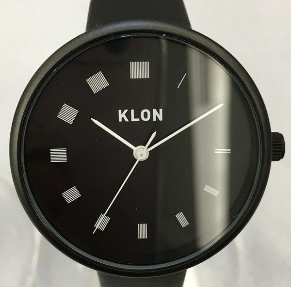 KLON(クローン)の腕時計『INCREASE LINE』