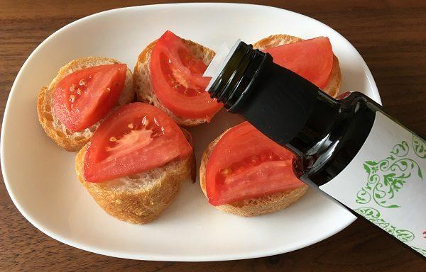 ギリシャ産のオリーブオイル