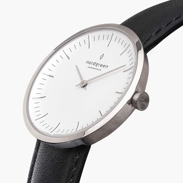 Nordgreen(ノードグリーン)の腕時計、Infiniity(インフィニティ)