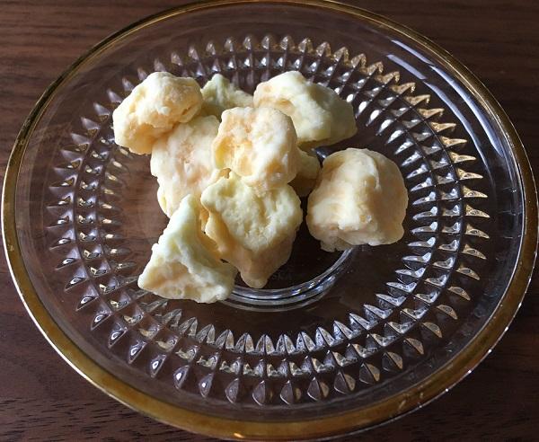 スギ製菓のとろけるメロン