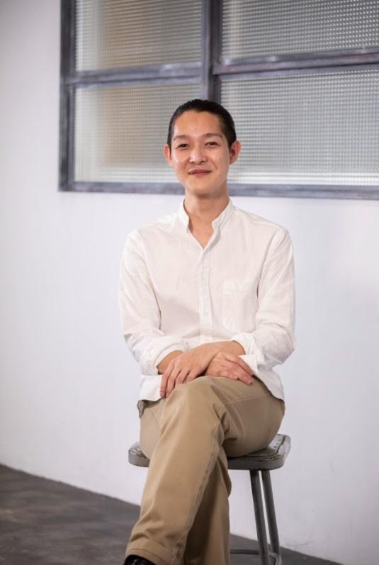 クラフスト(crafsto)の職人、太田玲氏
