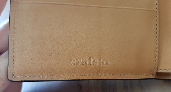 クラフスト(crafsto)のブランドロゴ