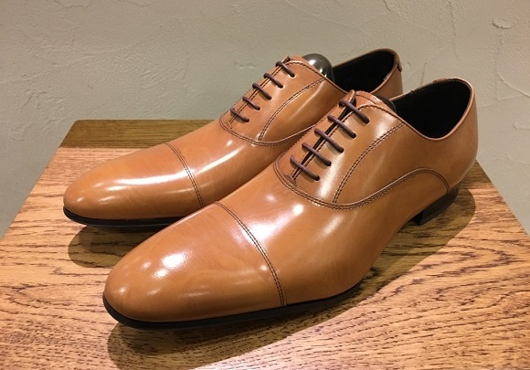 プレゼントにもお勧め!REGAL(リーガル)の靴