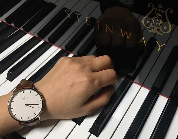 Nordgreen(ノードグリーン)の腕時計、Native(ネイティブ)