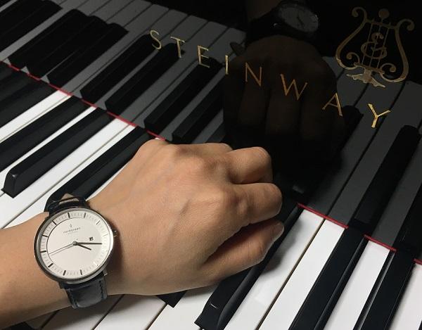 Nordgreen(ノードグリーン)の腕時計、Philosopher(フィロソフィア)