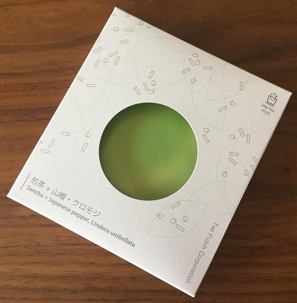 日本茶ドリップ Drip Tea(ティーフート)