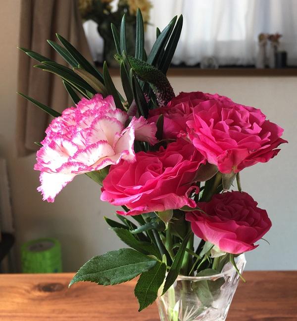 お花の定期便bloomee(ブルーミー)
